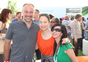 Cannes 2015 photos: Isobar Sundowner Drinks