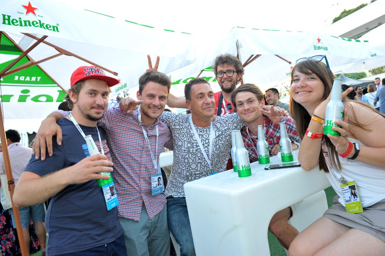 Cannes 2015 photos: Lions Innovation After-Party
