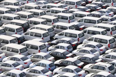 Top 1000 2015: Disruption and evolution on the road to new car ownership
