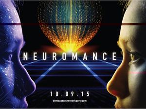 Dentsu Aegis Network, MassiveMusic bring 'Neuromance' to Spikes