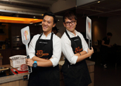 Agencies face off in Masterchef competition hosted by Microsoft and Pixels