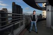 From chef to digital creative leader: VML Australia's Aden Hepburn