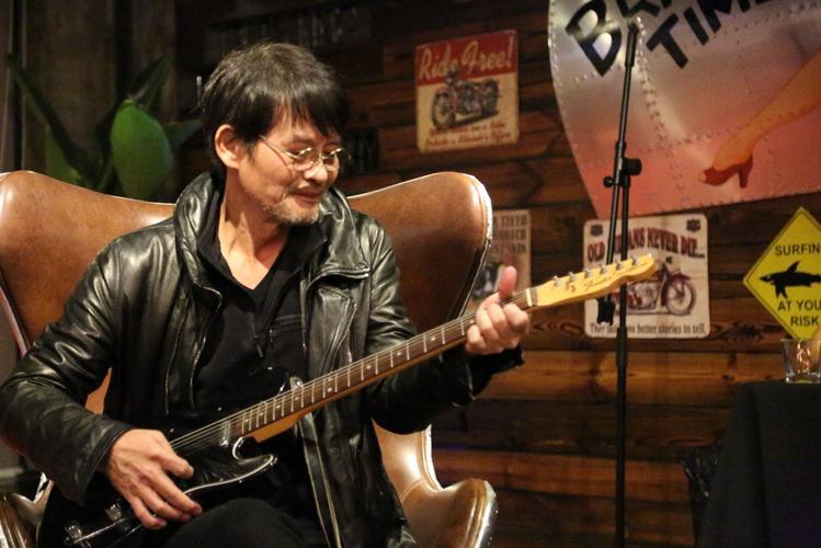 Photos: Grey Shanghai's Grammy Awards party