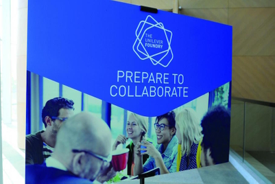 Two Singapore marketing tech start-ups in Unilever's Foundry 50
