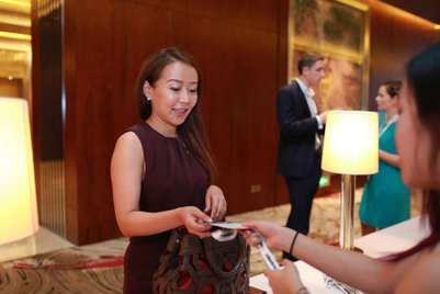 PHOTOS: Top 1000 Brands Breakfast Briefing in China