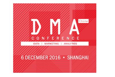 DMA China