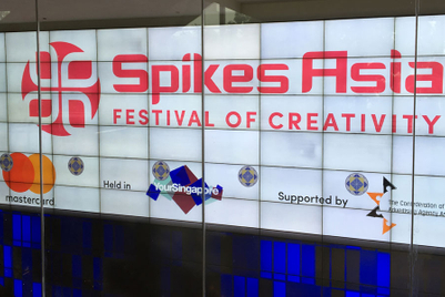 Quick-fire takeaways from Spikes Asia 2016