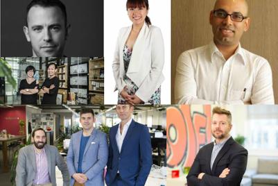 Move and win roundup: WE, OMD China, Reuter Communications, Saatchi & Saatchi, more
