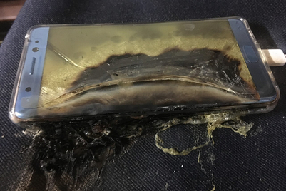 Samsung kills off Note7