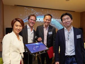 Photos: DDB Worldwide launches Equator satellite office at Temasek Polytechnic