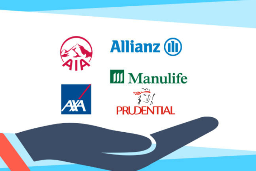 AIA, Manulife and Prudential top SEA social media: Digimind