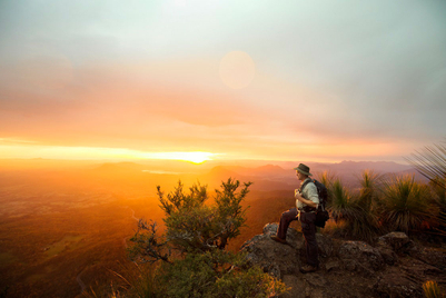 Queensland tourism rebrands with 'just the place'