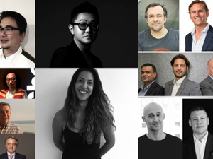 Move and win roundup: OgilvyRED, Flamingo, Cheil, more