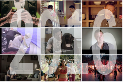 Year in review: The 10 ads that made us cheer