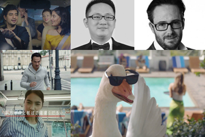 Private View: Two creatives react to five recent ads