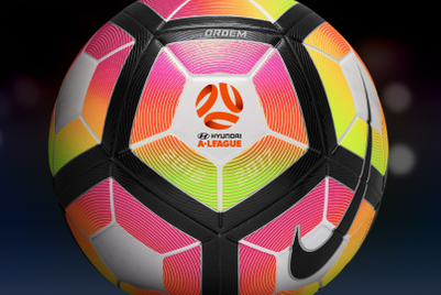 Australian pro football leagues unveil united brand design