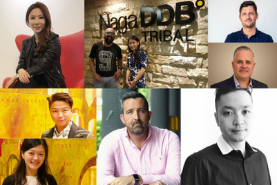 Move and win roundup: Tribal, Mindshare, Ogilvy, Publicis, more