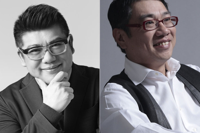 DDB China's Richard Tan gives way to Danny Mok