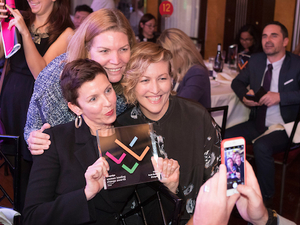 Photos: Campaign360 Charity Dinner and Women Leading Change Awards