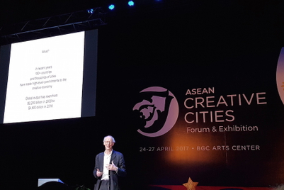3 key takeaways from the ASEAN Creative Cities forum