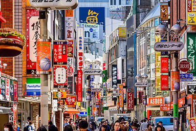 Q&A: Local versus global brands in Japan
