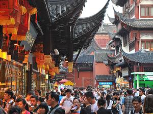 China market snapshot: Affluence makes for a lucrative market
