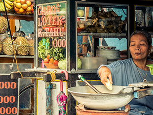 Indonesia market snapshot: Consumer confidence remains solid