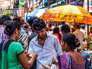 India market snapshot: growing demand, rural transformation