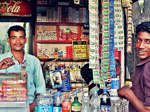 Indian brands still challenged abroad