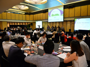 Highlights from Media360 Malaysia