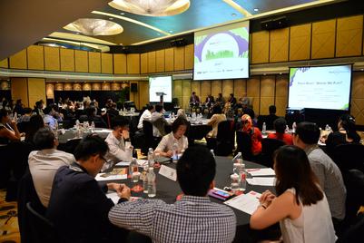 Highlights from Media360 Malaysia