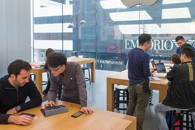 Q&A: Local versus global brands in Hong Kong