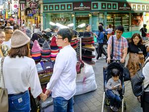 Q&A: The factors that make South Korea a unique market