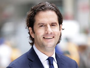 FCB CEO offers strong rebuke to Publicis awards policy