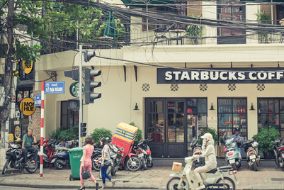 Q&A: Local versus global brands in Vietnam