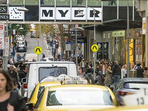 Australia market snapshot: economic concerns knock consumer confidence