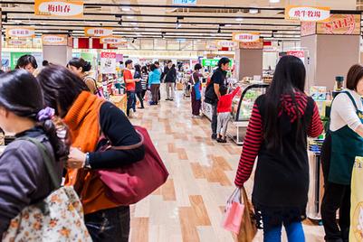 Q&A: The factors that make Taiwan a unique market