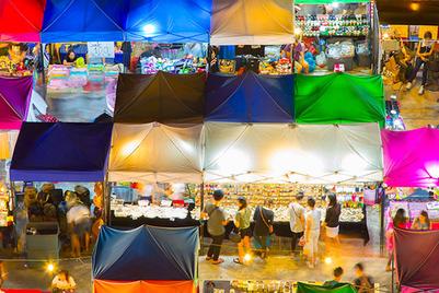 Q&A: The factors that make Thailand a unique market