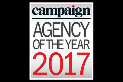 Agency of the Year Awards opens for 2017 entries