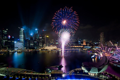 9 campaigns (good and bad) for Singapore National Day 2017