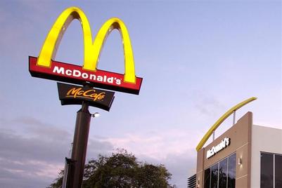 McDonald's chooses Publicis.Sapient and Capgemini for digital innovation work