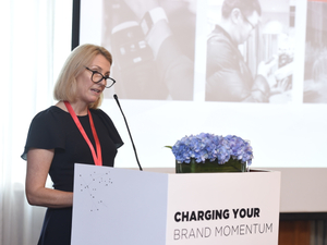 WE Brands in Motion: China Breakfast Briefing