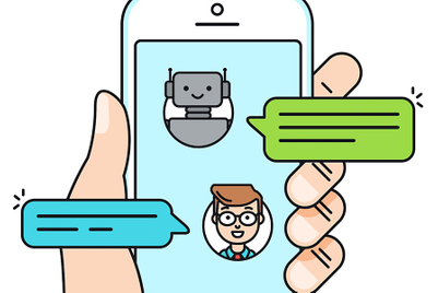Teaching clueless chatbots the art of conversation