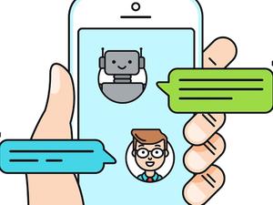 Teaching clueless chatbots the art of conversation