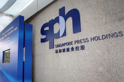 SPH sees $75 million drop in ad revenue
