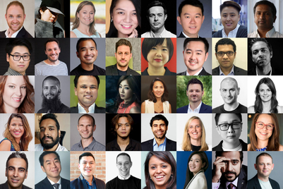 40 under 40: Meet 2017's class of APAC marketing-communications achievers