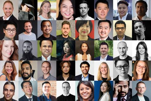 40 under 40: Meet 2017's class of APAC marketing-communications achievers