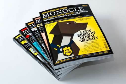 Thai developer buys stake in Monocle