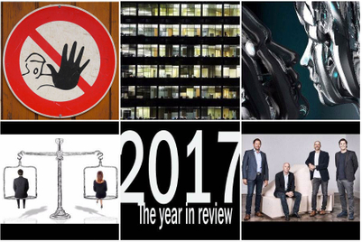 The 5 issues that defined 2017 in APAC adland