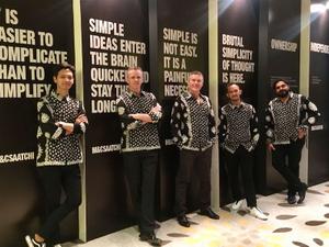 M&C Saatchi launches in Indonesia
